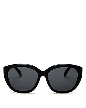Prada - Women's Round Sunglasses, 59mm
