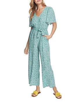 1.STATE - Folk Silhouette Jumpsuit