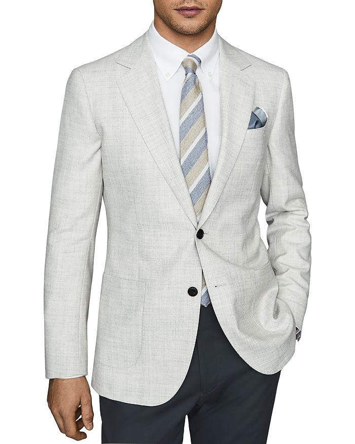 REISS - Edition Regular Fit Blazer