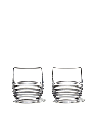 Waterford Mixology Circon Tumblers, Set of 2-Home