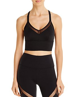 Alo Yoga - Low-Impact Sports Bra
