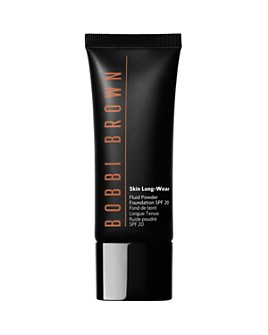 Bobbi Brown - Skin Long-Wear Fluid Powder Foundation SPF 20