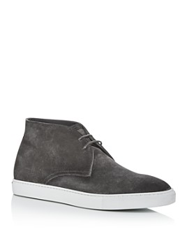 To Boot New York - Men's Grid Suede Chukka Boots
