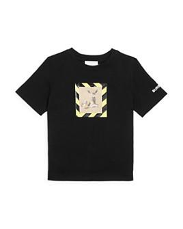 Burberry - Boys' Renley Deer Print T Shirt - Little Kid, Big Kid
