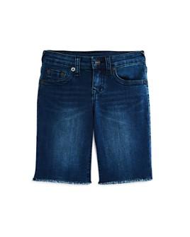 True Religion - Boys' Geno Denim Shorts - Little Kid, Big Kid