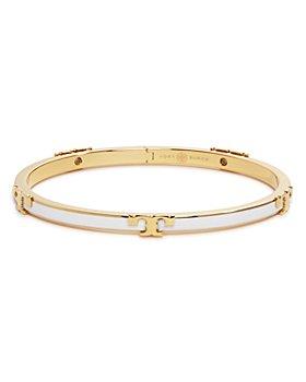 Tory Burch - SERIF-T Stackable Bangle Bracelet