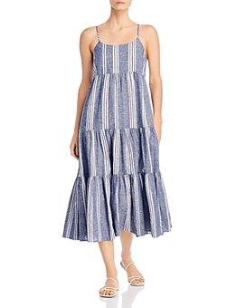 BeachLunchLounge - Lana Midi Dress