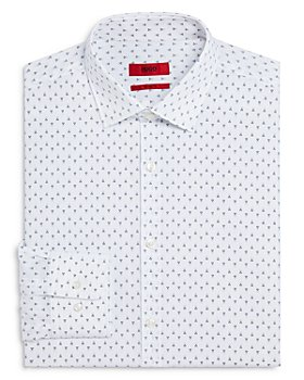 HUGO - Mabel Regular Fit Dress Shirt