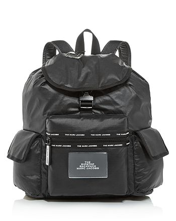 MARC JACOBS - The Ripstop XL Backpack