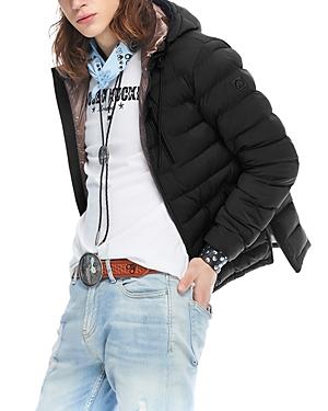 Moose Knuckles Roughstock Jacket