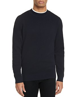A.P.C. - Diamond Quilted Sweatshirt