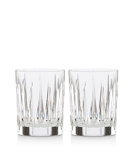 Reed & Barton - Soho Shot Glasses, Set of 2