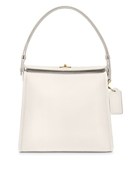 COACH - 1941 Turnlock Mini Leather Shoulder Bag