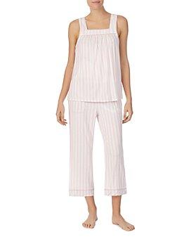 kate spade new york - Striped Pajama Set