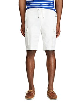 Polo Ralph Lauren - Cotton Stretch Classic Fit Cargo Shorts