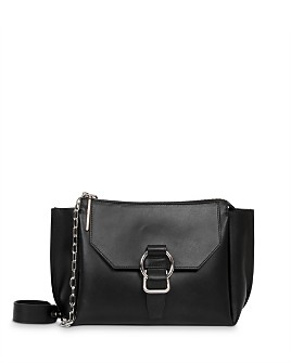 3.1 Phillip Lim - Charlotte Medium Soft Leather Messenger Bag