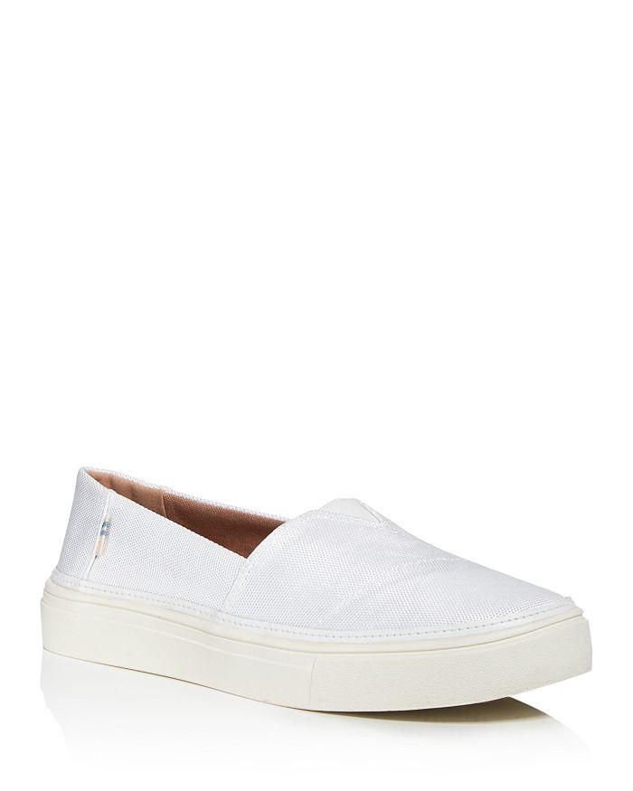 TOMS - Women's Parker Slip-On Sneakers