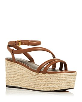 Rebecca Minkoff - Women's Josefia Espadrille Wedge Sandals