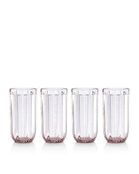 kate spade new york - Park Circle Tea Glasses, Set of 4
