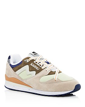 Karhu - Men's Synchron Lace Up Sneakers