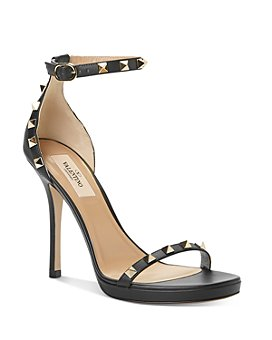 Valentino Garavani - Women's Studded High-Heel Sandals