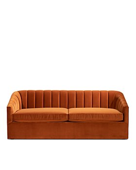 Mitchell Gold Bob Williams - Landry Sleeper Sofa