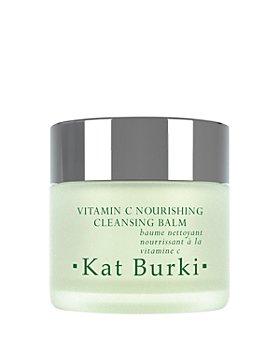 Kat Burki - Vitamin C Nourishing Cleansing Balm 3.4 oz.