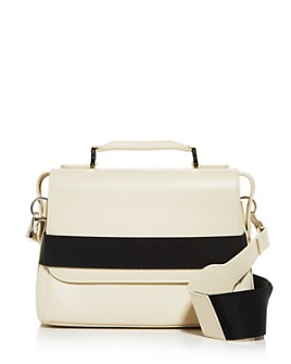 WANT Les Essentiels - Dyce Leather Crossbody