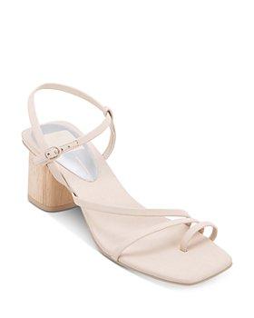 Dolce Vita - Women's Zyda Strappy Sandals