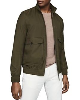 REISS - Harrington Jacket
