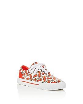 Burberry - Unisex Mini Skate Monogram Low-Top Sneakers - Toddler, Little Kid