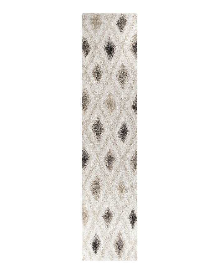 Palmetto Living Mystical Pindleton Runner Rug, 2'3 X 8'0 In Natural