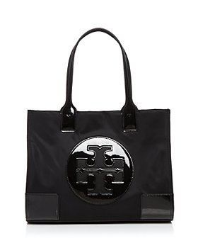 Tory Burch - Ella Patent Mini Tote
