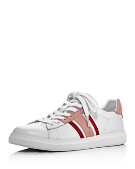 Tory Burch - Women's Howell T-Saddle Sneakers