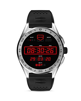 TAG Heuer - Modular Connected Ceramic Bezel Smartwatch, 45mm
