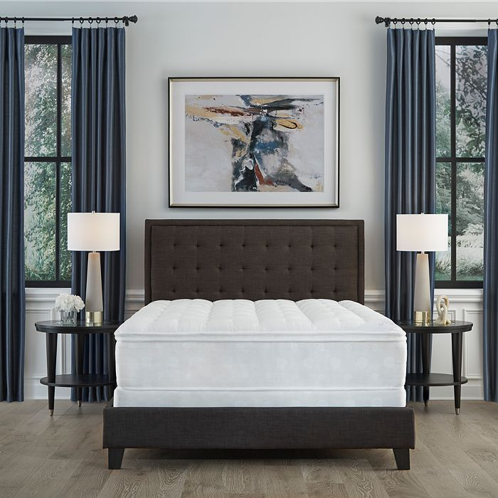 SFERRA - Pizzo Luxury Firm Euro Top Mattress Collection - 100% Exclusive