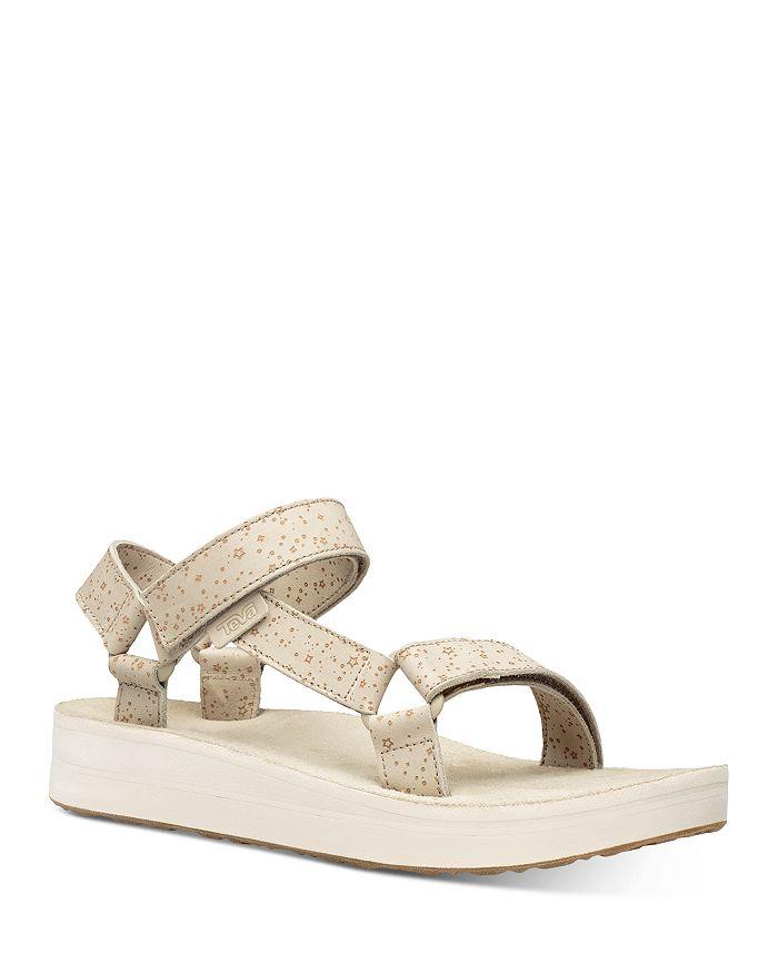 Teva - Women's Mid-Form Universal Strappy Sandals