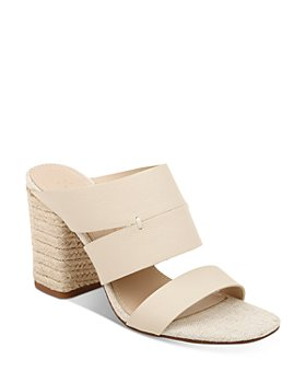 Splendid - Women's Matty Slip On High-Heel Sandals