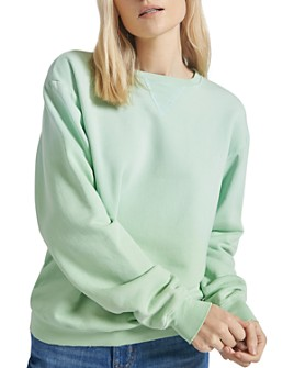 Current/Elliott - The Isabella Sweatshirt