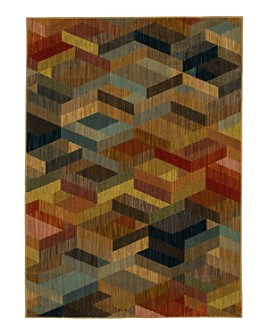 Karastan - Elements Ignite Area Rug Collection