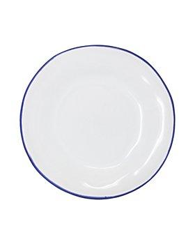 VIETRI - Aurora Edge Dinner Plate