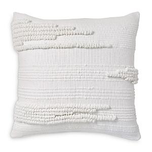 Dkny Pure Textured Stripe Decorative Pillow, 20 x 20