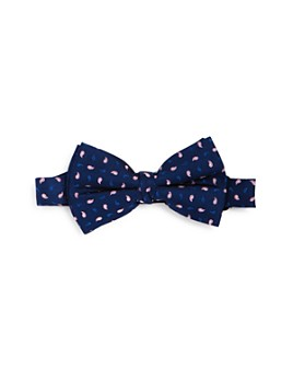 Michael Kors - Boys' Mini Paisley Print Bow Tie