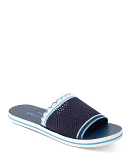 kate spade new york - Women's Festival Slip On Sandals