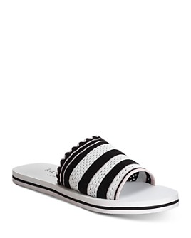 kate spade new york - Women's Poolside Slip On Sandals