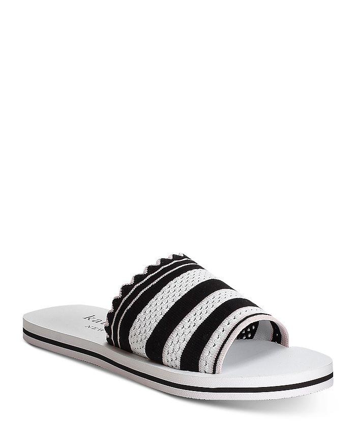 kate spade new york - Women's Poolside Slip On Sandals