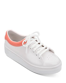 Melissa - Women's Mellow Lace Up Sneakers