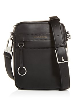 WANT Les Essentiels - Reagan Leather Crossbody Pouch