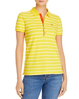 Ralph Lauren - Striped Polo Shirt