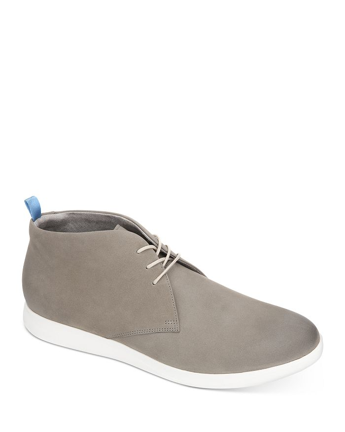 Kenneth Cole - Men's Rocketpod Nubuck Chukka Sneakers